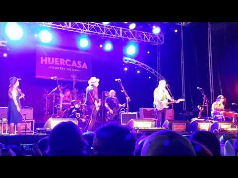Steve Earle & The Dukes -