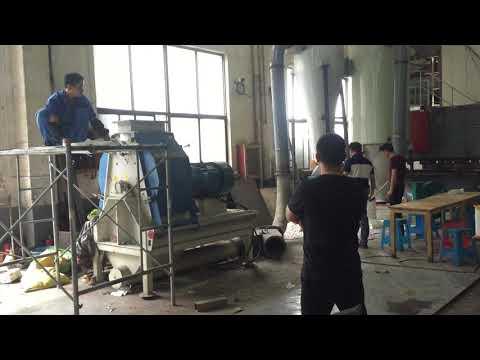 Shanghai Qi Xuan Environmental Protection Technology Co., Ltd. wallpaper grinder