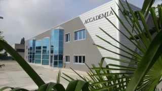 Accademia of Venice - Calzaturificio