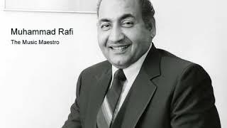 Kaun Hai Jo Sapno Mein Aaya nice Indian song Mohammad Rafi