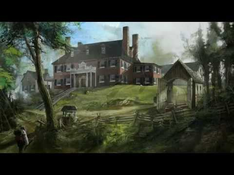 Assassins Creed 3 Soundtrack: Homestead Ambient (Extended)
