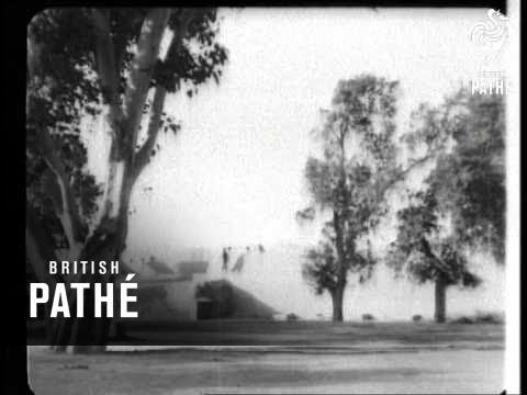 Afghanistan Scenes (1910-1919)
