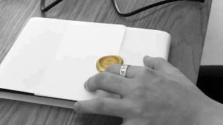 제리캔디자인 '클립온 패키지' 실링 영상