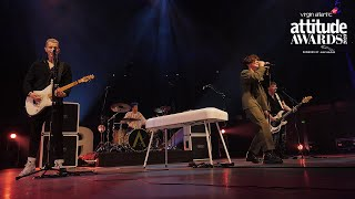 The Vamps - 'Married in Vegas' (Attitude Awards live at the Roundhouse)