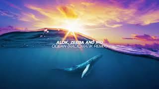 Baixar Alok, Zeeba & IRO - Ocean (RADIØMATIK Remix)