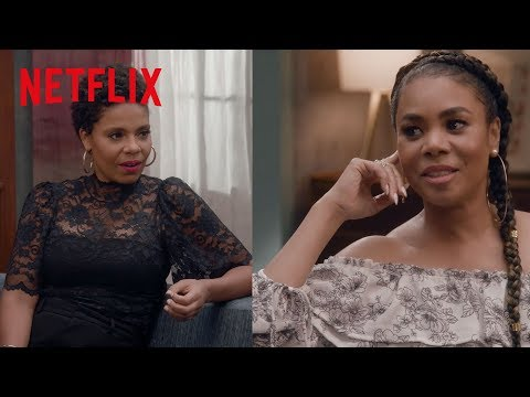 What Had Happened Was | Nappily Ever After: Self-Love and Self-Care | Netflix