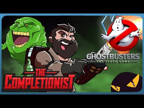Ghostbusters: The Video Game - Bustin' till the Break of Dawn! - The Completionist®