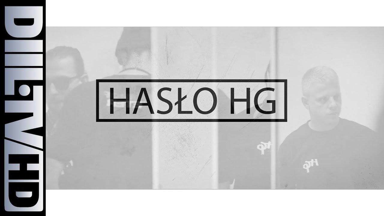 ZIN XX HG: Hasło HG [DIIL.TV]