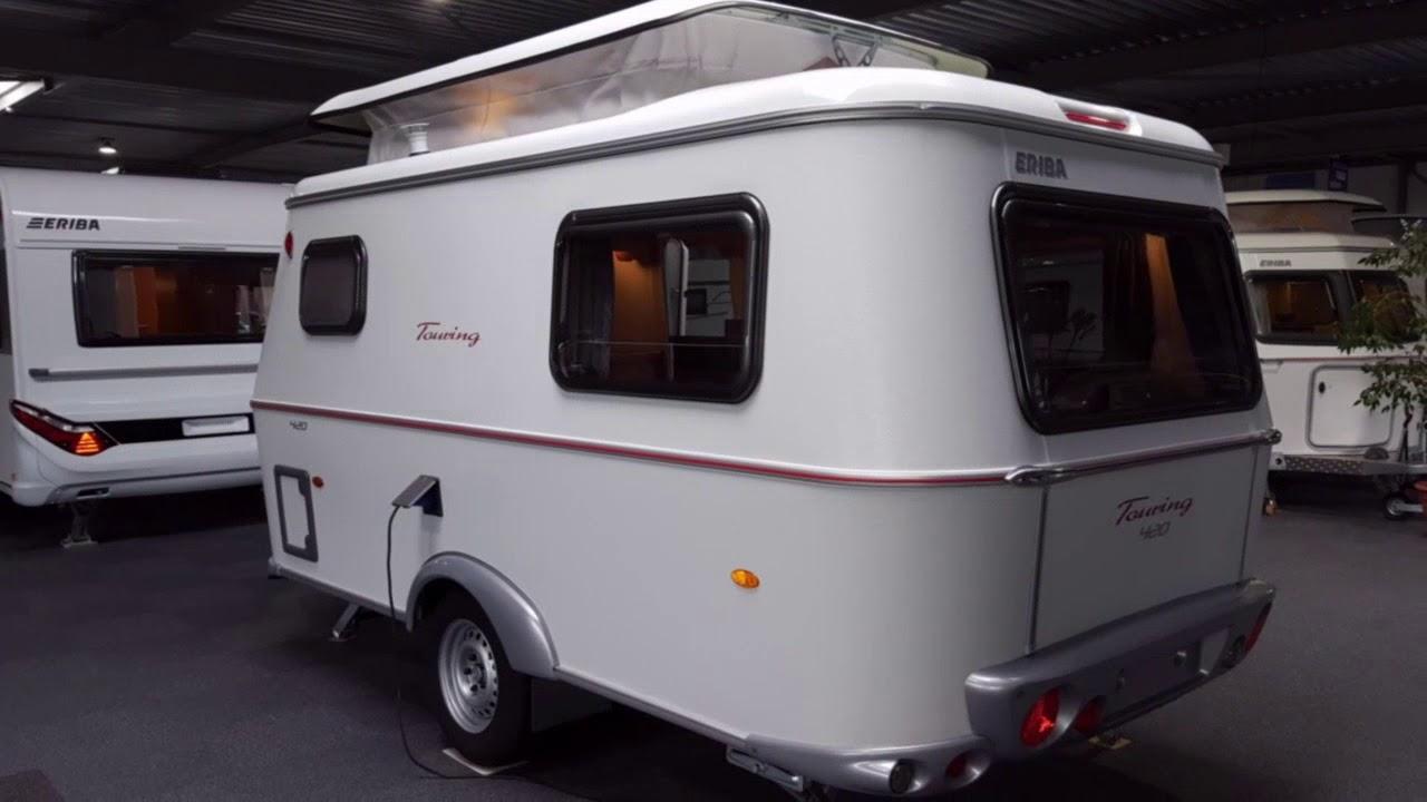 Eriba touring troll 542 review eriba caravans practical caravan - Eriba Touring Triton 420 Martens Caravans