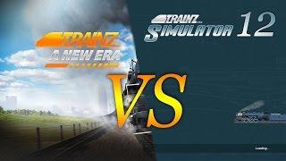 Tranz Simulator 12 vs.Trainz  A New Era(, 2017-01-03T20:10:18.000Z)