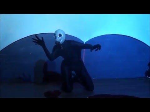 Happiness - IamX - Erotica Electronica Dec 2015 - Faery Dance