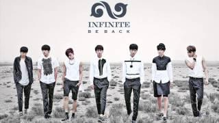 [INST+DL] 인피니트 (Infinite) - Back (백)