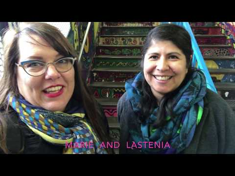 Marie and Lastenia's PILSEN Wow Air Travel Guide Application