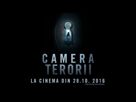 Camera Terorii (DISAPPOINTMENTS ROOM) - Trailer A - 2016