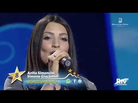 Anita Simoncini & Simone Giacomini - Montegiardino - I Talenti dei Castelli 2015