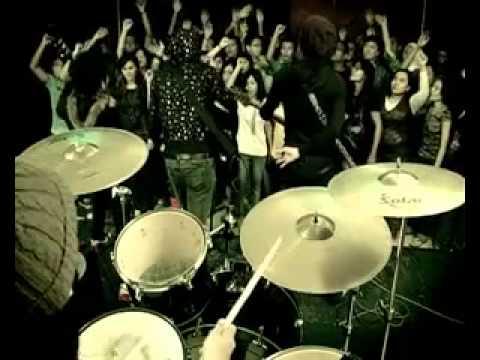 Bunkface - Situasi (Official Music Video) MV