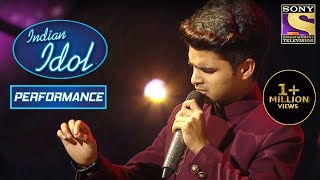 Salman के 'Aayat' Performance को मिली सब की शाबाशी   Indian Idol Season 10
