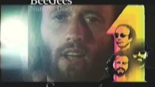 BEE GEES - Number Ones / Promo-Clip / NL 2004