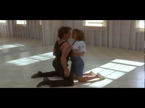 Dirty Dancing  Lover Boy Scene