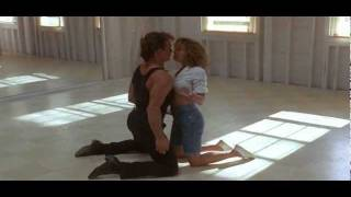 Dirty Dancing - Lover Boy Scene