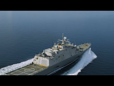 LCS: Providing U.S. Navy Speed to Capability