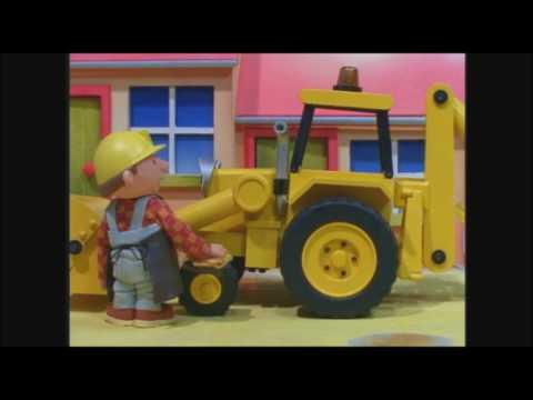 Bob The Builder (Mucky Muck)