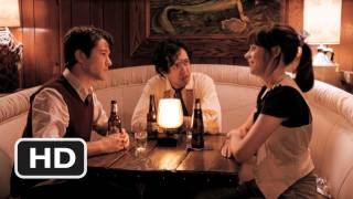 (500) Days of Summer #8 Movie CLIP - No Such Thing as Love (2009) HD Thumbnail