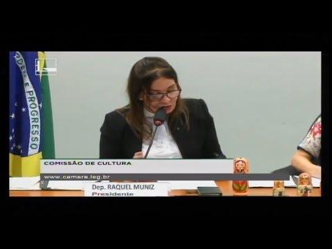 CULTURA - Reunião Deliberativa - 13/06/2018 - 15:11