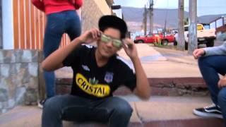 Hey mister parodia - alianza roja 2015 Colegio Humberstone