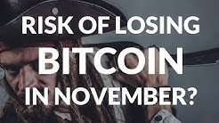 Bitcoin Hard Fork - Risk of losing Bitcoin in November?  - Programmer explains