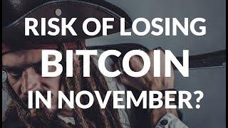 Bitcoin Hard Fork - Risk of losing Bitcoin in November?  - Programmer explains