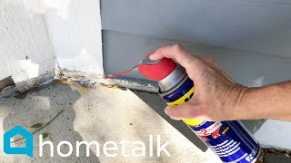 WD 40 Hacks - 13 clever ways to use WD-40—not just for degreasing! | Hometalk