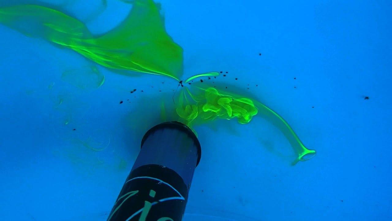 Tuto utilisation du kit fluoresceine 7id solution pour for Bouchon intex piscine