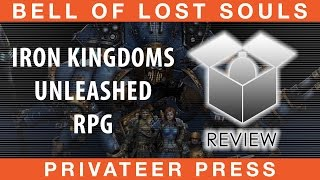 BoLS Unboxing | Unleashed Adventures Kit| Privateer Press
