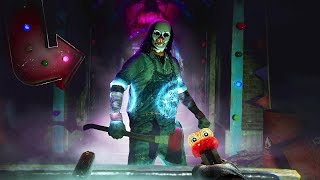 UNTIL DAWN: RUSH OF BLOOD VR COMPLETE WALKTHROUGH! SCARY BOSSES, NEW WEAPONS & MORE!