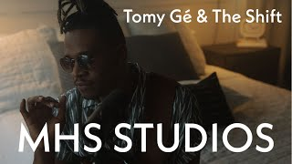"""Tomy Gé - """"In My Spirit"""" (LIVE) 