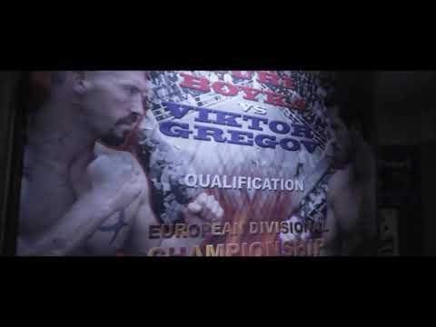 Boyca Undisputed 4#trailer