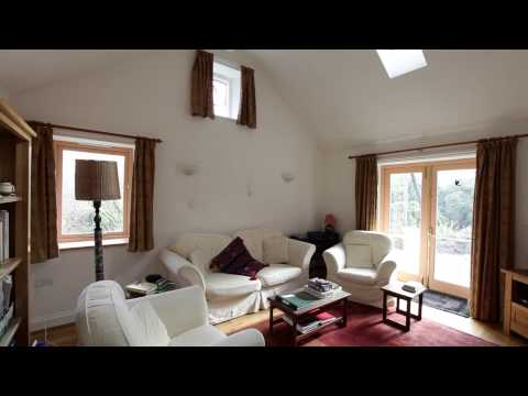 Greentraveller Video of Yr Hen Stablau, Powys, Mid Wales