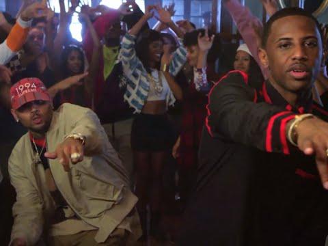 Fabolous Feat. Chris Brown-