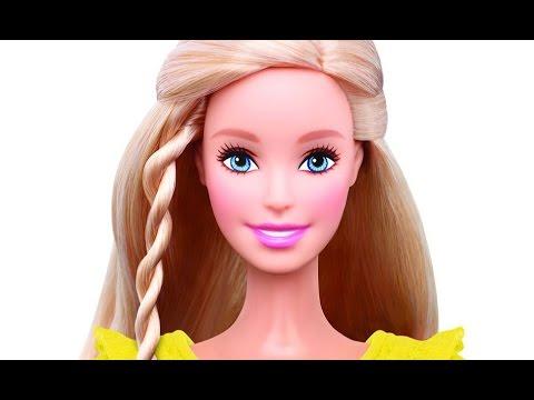 Barbie Filme Youtube