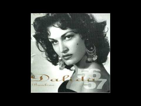 DALIDA - LAZZARELLA (1957)