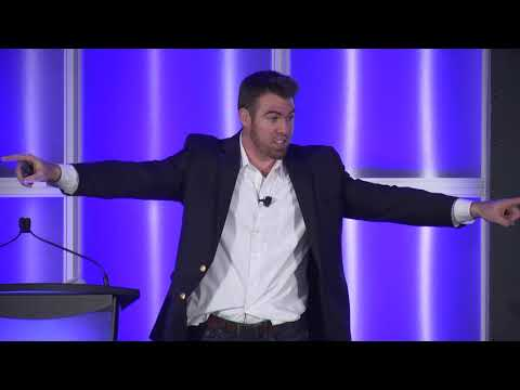 Evanta- CIO Summit Keynote [Jeff Butler] - YouTube