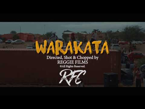 One Blood - Warakata (Official Video)