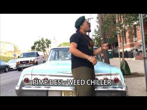 SMUGGLER - American Westcoast Rapstar - KING Indian Rap - BABA KSD The Poet 2017 Best Rap