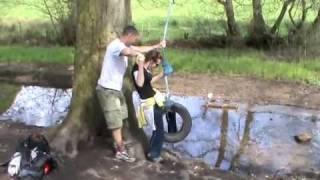 Matlock Camping May 09