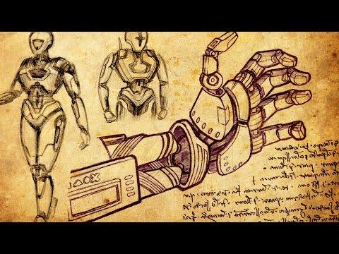 7 Most Innovative Leonardo da Vinci Inventions | Way Ahead of His Time