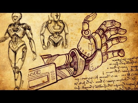 7 Most Innovative Leonardo da Vinci Inventions | Way Ahead of His ...