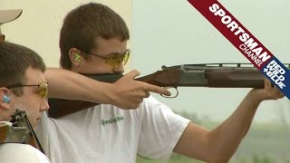 Illinois Team Competes in 2014 Scholastic Clay Target Championships Part 3