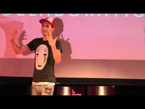 יוצרים ברשת 2.0: ג׳ייק רופר - לדבר בשפת היוטיוב / Made for Web 2.0: Jake Roper - Speak YouTube