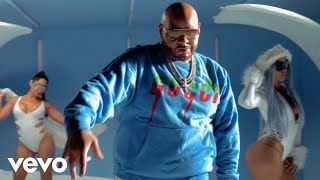 Fat Joe, Dre, Lil Wayne - Pullin (Official Video)